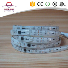 5050 ws2811 5m Addressable Color LED Light Strip 5050 RGB SMD WS2811