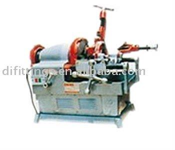pipe cutting and threading machine