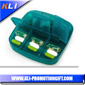 new design 6 case pill box