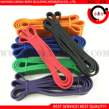 Resistance Band Type Exercise Fitness Bands