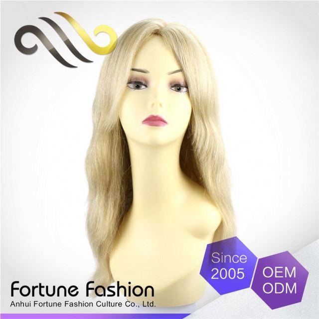 Custom Logo Highest Level Afro High Quality Brown Braided Dreadlock Half Wig