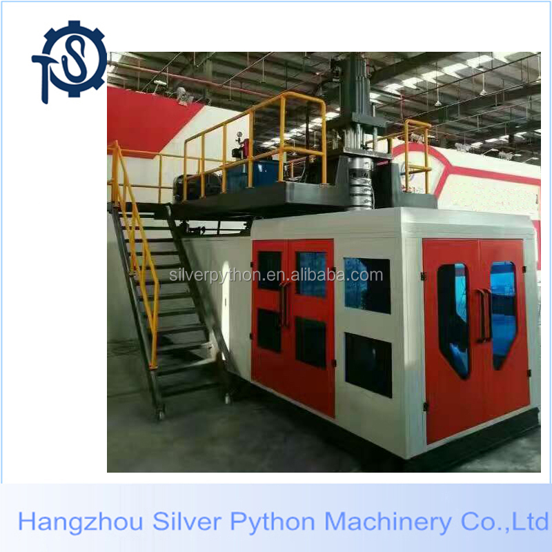 Perfect quality plastic chair moulding blow molding machine price