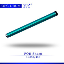 copier machine opc drum compatible opc drum coating AR450 350