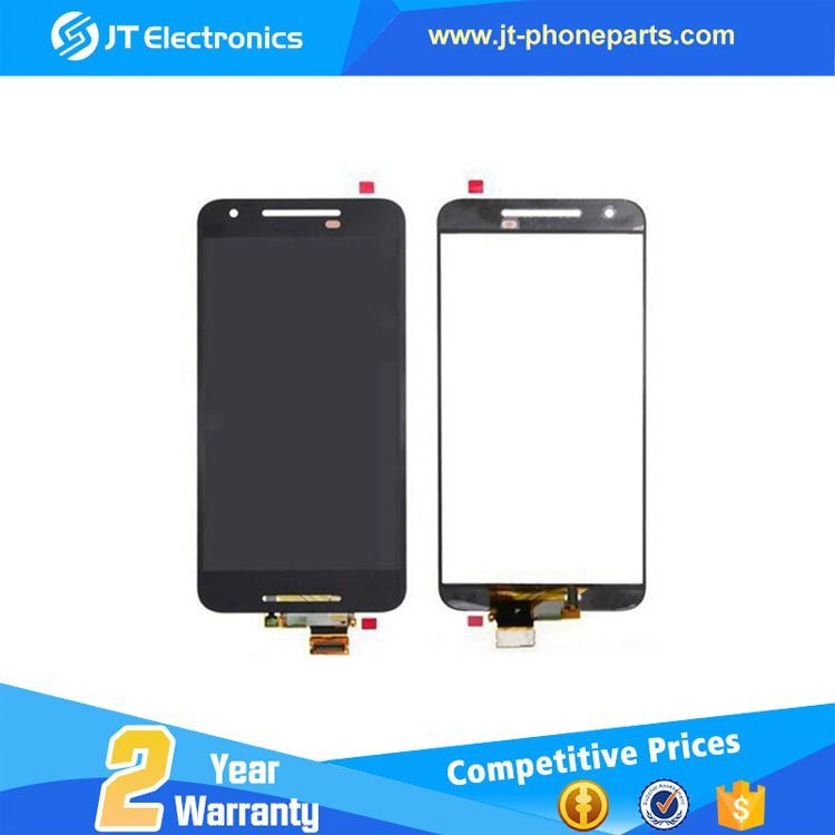 Wholesale touch screen digitizer replacement parts display assembly original lcd for lg optimus 3d su760 digitizer touch screen