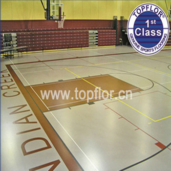 Floor Tile for Fitness Equipment Sports Gym