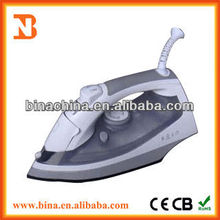 Professional Press Steam Iron