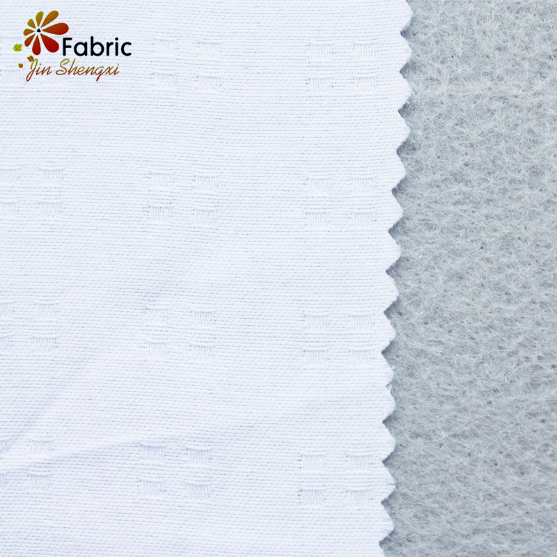 Style different kinds woven combed cotton fabric