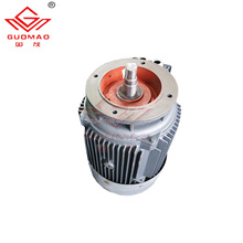 Aluminum Body Three Phase 3hp Electric Motor