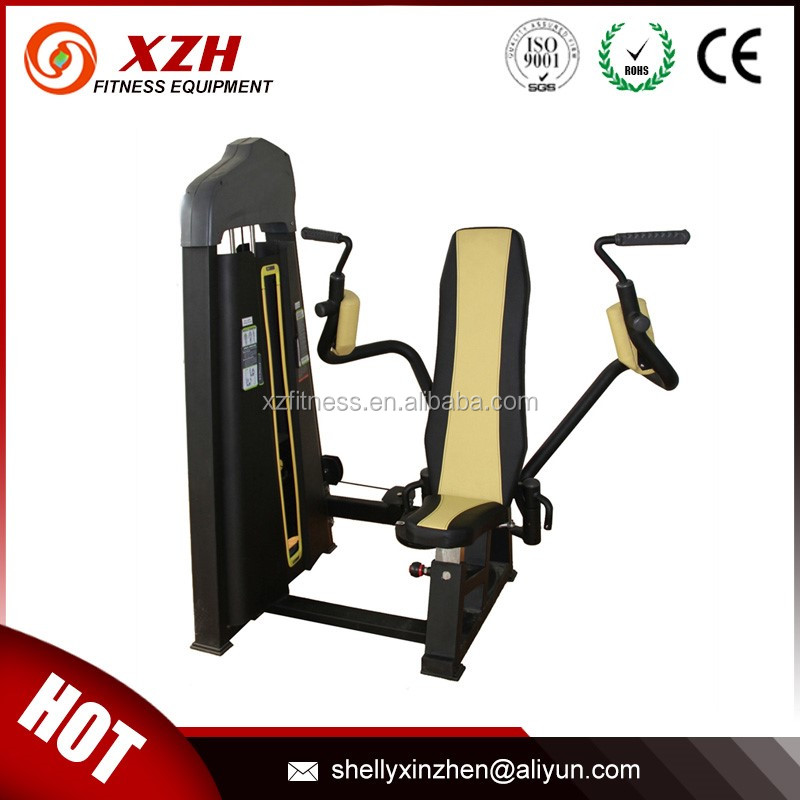 Fitness bodybuilding equipment gym machines Butterfly machine