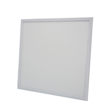 Ultra slim 600x600mm 40w 110-120lm/w LED ceiling panel light for office lighting