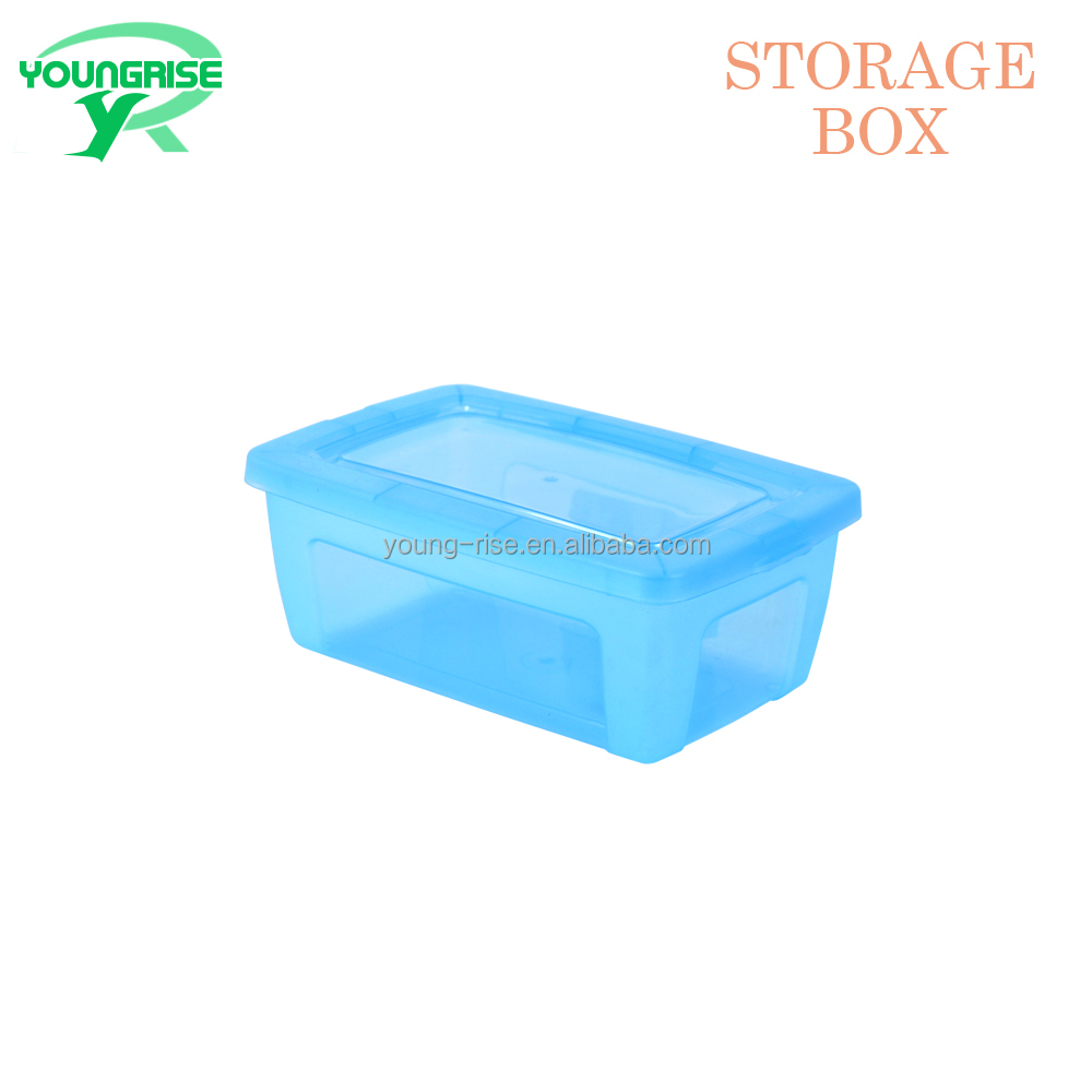 Factory Direct small cute Plastic medicine box Plastic Storage container for sugars and tools