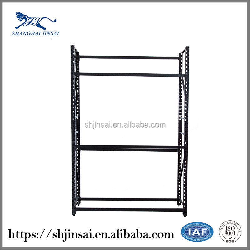 Chinese Supplier Shop Retail Racking And Shelving