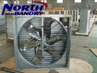 industrial Exhaust Fan/Cooling Pad/Auto-heating Machine/Poultry Farm