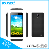 Latest hot sell 4.5inch LTE Quad Core 4G android phone with 5MP Camera