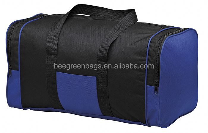 BeeGreen Eco friendly polyester bags for air travel