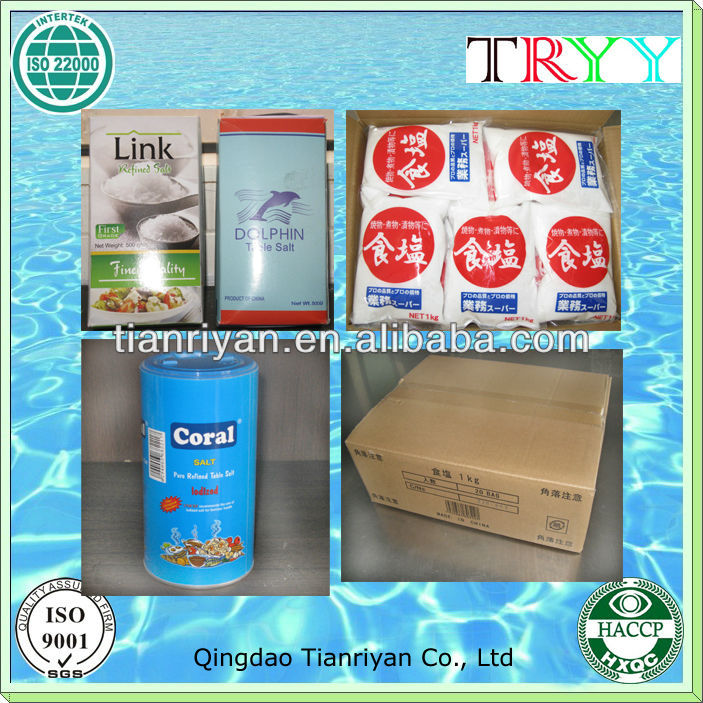 Low Sodium Salt Bag, Salt Price,Sea Salt, Prices Pearl Salt, Bulk Salt