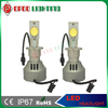 tractor headlights, Custom made CREE 30w 3200lm D2S car led tractor headlights