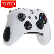 Popular Controller Silicone Cover Case Shell For Xbox One