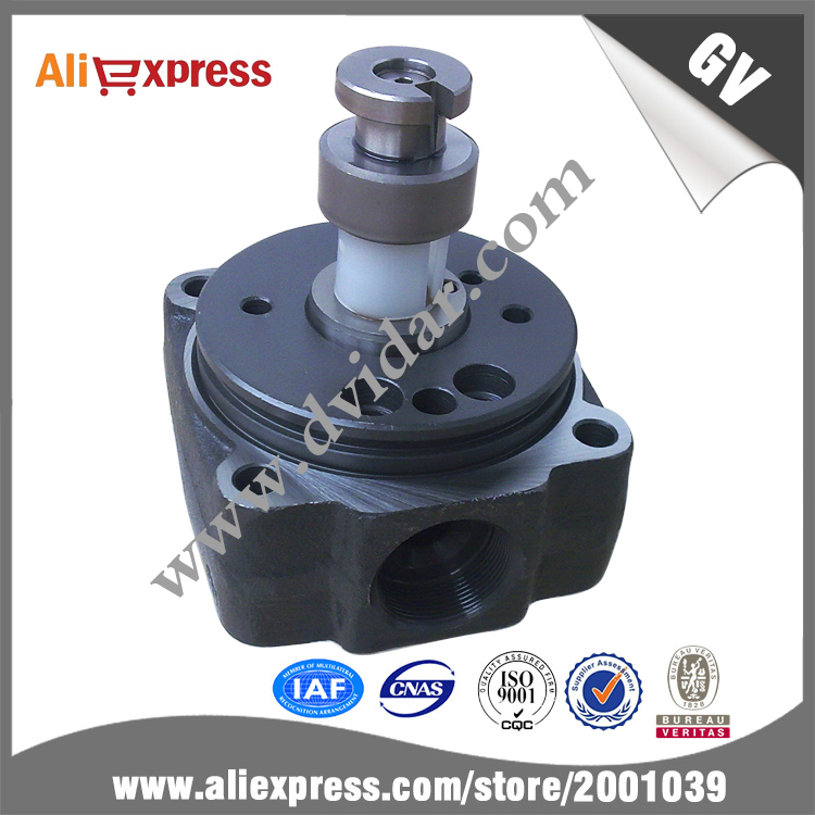 VE head rotor 4 cylinder 1 468 334 925, 4/12 <strong>R</strong> for diesel engine