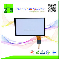 5 inch capacitive touch screen panel