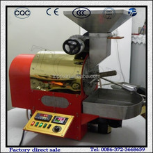 3kg/5kg Gas Coffee Roaster for sale