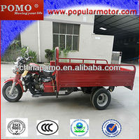 China New Design Popular Zhenhua Trike Roadster 2013