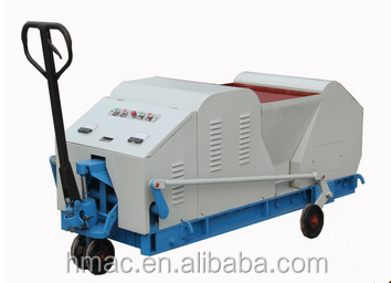 Movable Wall Panel Machine