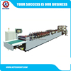 Top Sale Three Side Sealing Bag Making Machine Zipper Bag Making Machine Pouch Making Machine