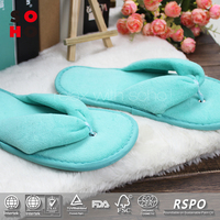 Environment protection flip flop machine making slipper in leather