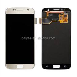 5.1 inch For GALAXY S7 lcd display and touch screen digitizer assembly