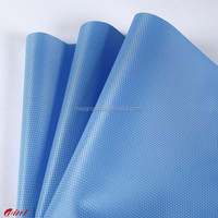 360D woven polypropylene fabric in roll with pu backing