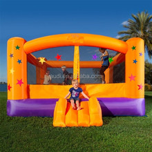 2015 Superstar Inflatable Moonwalk Bounce House/ Newest bouncer for sale