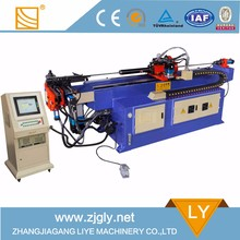 DW38CNCx3A-1S CNC full-automatic pipe bending machine used in hospital