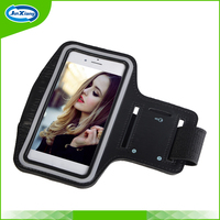 High Quality Sports Running Armband Smartphone Case for iphone 6 plus