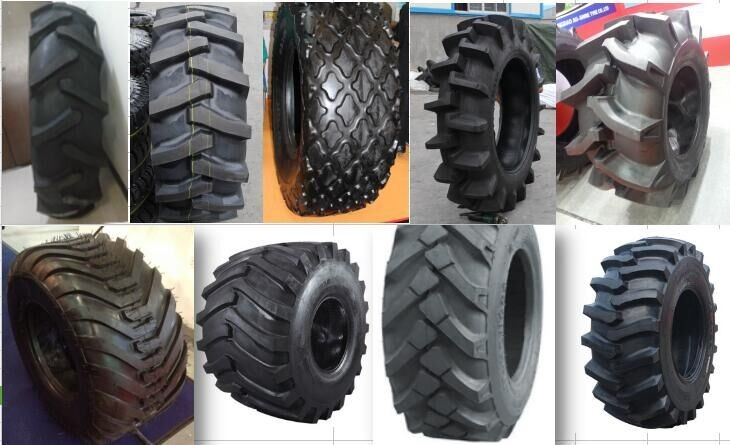 Backhoe Tires 15 : Agricultural tractor tire buy