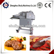 Manufacture of Meat Steak Flattening Machine/Whole Price of Beef Steak Flattening Machine