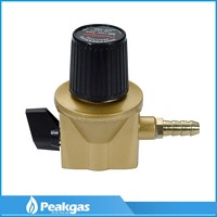 Proper Price Top Quality snap on gas regulator