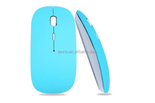 Laptop PC 2.4G Wireless Mouse Computer wireless mouse With USB Receiver wired gaming mouse