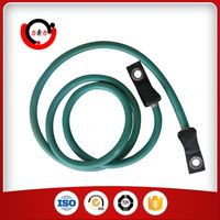Metal Hook Bungee Cord With Ring
