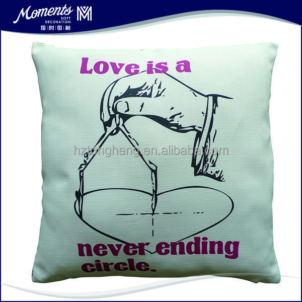 latest design fancy cushion covers