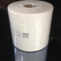 Industrial dispoasble white 60g absorb oil fabric