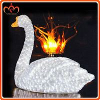 Christian easter high quality is swan a bird