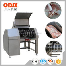 Frozen Meat Flaker/ Industrial Frozen Pork Meat Cutting Machine CDQ200
