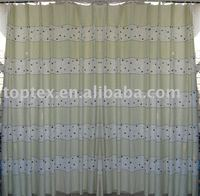 cotton polyester upholstery curtain fabric
