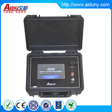 Best sellling easy to operate mobile gold metal detector