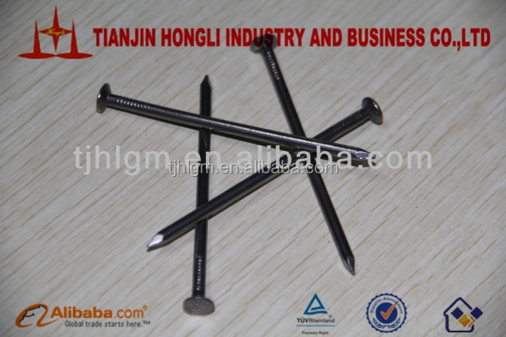 Common Nail (wire nails suppliers & Factory) 8d 9d 10d 12d