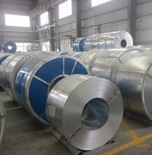 Galvanized Steel Slit Coils
