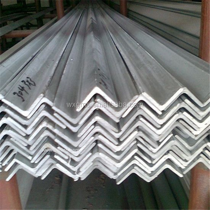 Round Square Hex Flat Angle Channel 201 321 310s 410 Stainless Steel Bar