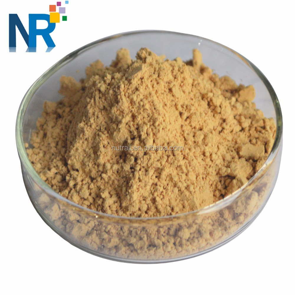 100% Natural HPLC 40% soy isoflavones