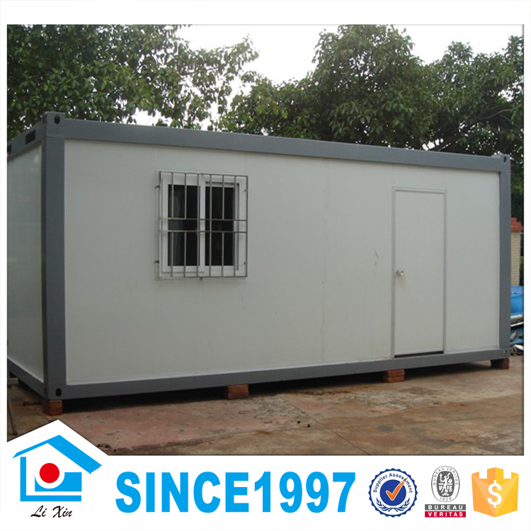 Hot Sale New Technology Container Living Homes India Chennai
